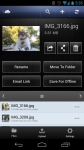OpenDrive on Android